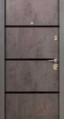 Входные двери Abwehr Novita