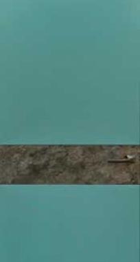 Двери скрытого монтажа окрашенные с каменным шпоном