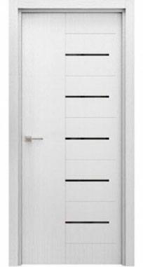 Межкомнатные Интерьерные Двери Октава, белый