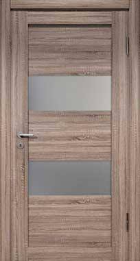 Модель OT-10 серия Optima, Стильные Двери