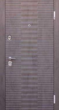 Входные двери Abwehr Paloma