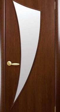 Межкомнатные двери Модерн Парус