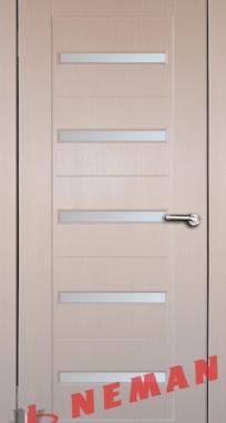 Межкомнатная дверь Персей2 OPTIMA Neman