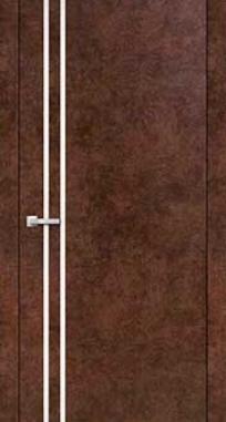 Двери Aluminium Loft Plato ALP-01