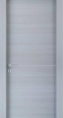 Изображение двери в цвете polisander bianco