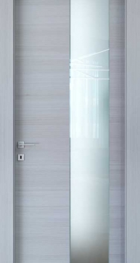 Межкомнатные двери Braga, модель VSLA