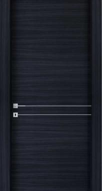Межкомнатные двери Braga, модель P006
