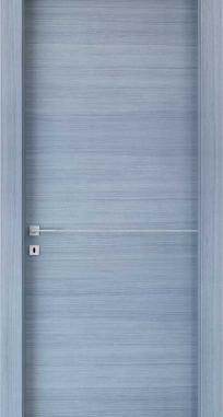 Изображение двери в цвете polisander smoke