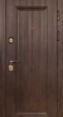 Входные двери Abwehr Porta