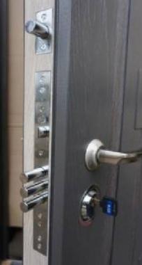 Входные двери Qdoors Ультра Прайм-М