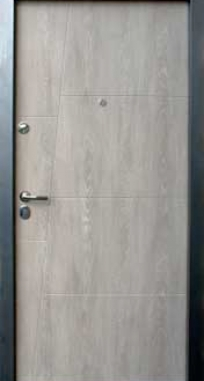 Входная дверь FORT Премиум Дакота