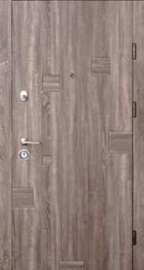 Входная дверь FORT Трио Флоренция
