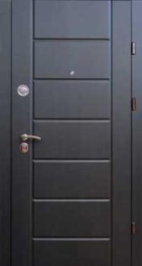 Входная дверь FORT Премиум Канзас улица