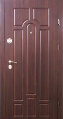 Входная дверь FORT Трио Классик Улица
