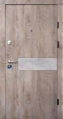 Дверь входная Qdoors Премиум СИЕНА-М