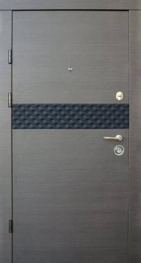 Входные двери Qdoors Премиум Сити-М