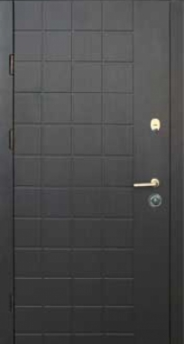Входная дверь FORT Премиум Торонто
