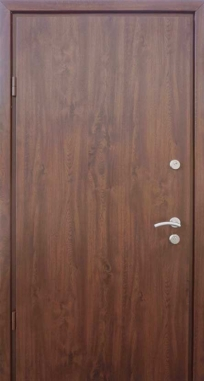 Входная дверь СТРАЖ Proof Sdw Гладкая дуб темный
