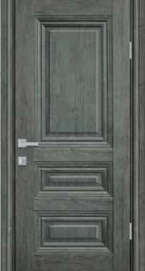 Двери межкомнатные Прованс Камилла глухое