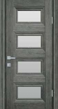 Двери межкомнатные Прованс Тесса