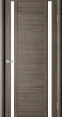 Двери ALBERO Мегаполис Riga PVC