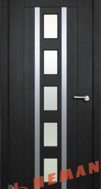 Межкомнатная дверь Рим2 ДЕСНА Neman