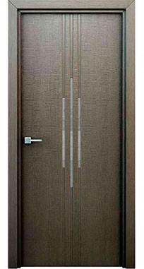 Межкомнатные Интерьерные Двери Сафари, серый