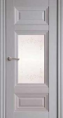 Двери межкомнатные Элегант Шарм