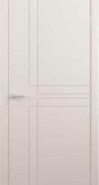 Межкомнатные двери ALBERO Геометрия Сигма