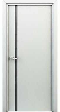 Межкомнатные Интерьерные Двери Соло, белый