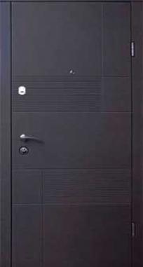 Входная дверь FORT Стандарт Калифорния
