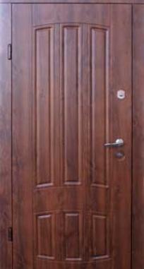 Входная дверь FORT Трио Трино