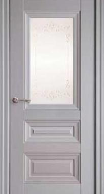 Двери межкомнатные Элегант Статус