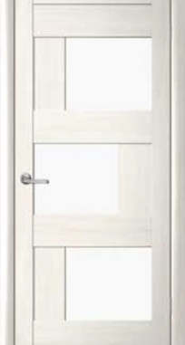 Двери ALBERO Мегаполис Stokgolm PVC