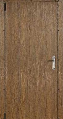 Двери Very Dveri Дуб, Техно