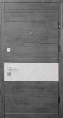 Входная дверь Страж Стандарт Темпо