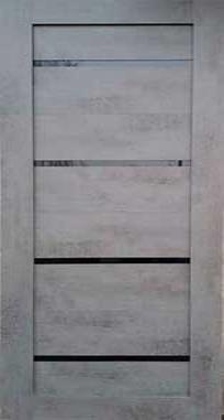 Межкомнатные двери Стильные Двери, модель Торонто