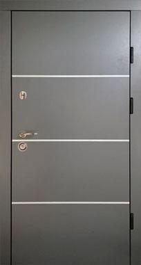 Двери Redfort Титан, серия Композит