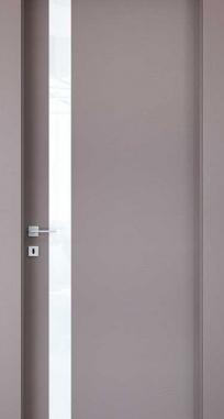Межкомнатные двери Braga, модель VS 10 Tortora