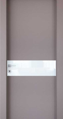 Межкомнатные двери Braga, модель VS 03 Tortora