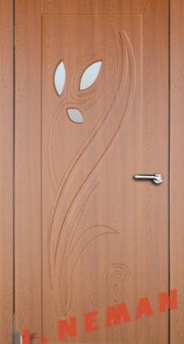 Дверь межкомнатная Тюльпан 2