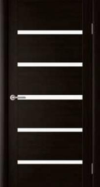 Двери ALBERO Мегаполис Vena PVC