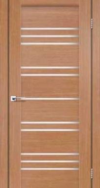 Межкомнатные двери Darumi модель Versal сатин