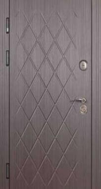 Входные двери Abwehr Vessa