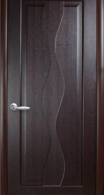 Межкомнатные двери Маэстра Волна