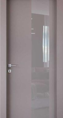 Межкомнатные двери Braga, модель VSLA C Tortora