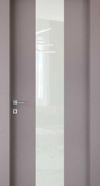 Межкомнатные двери Braga, модель VSLS C Tortora