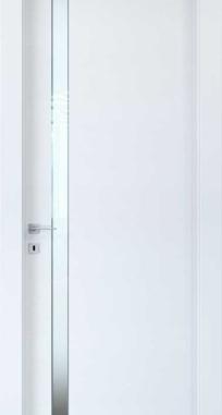 Межкомнатные двери Braga, модель VSLX