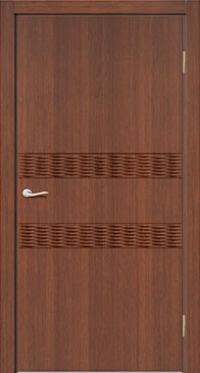 Модель TN-40 серия Techno, Стильные Двери
