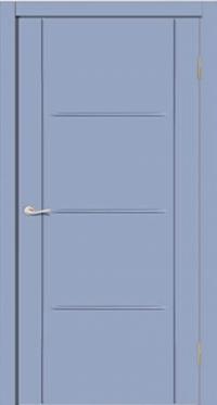 Модель TN-41 серия Techno, Стильные Двери